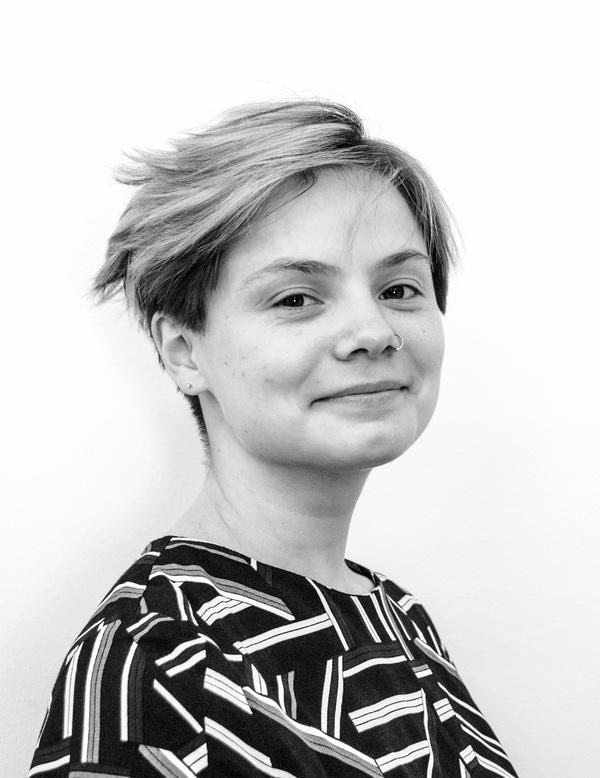 Alexandra Pshenitsyna