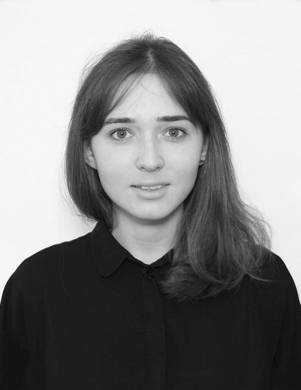 Anna Ovchinnikova