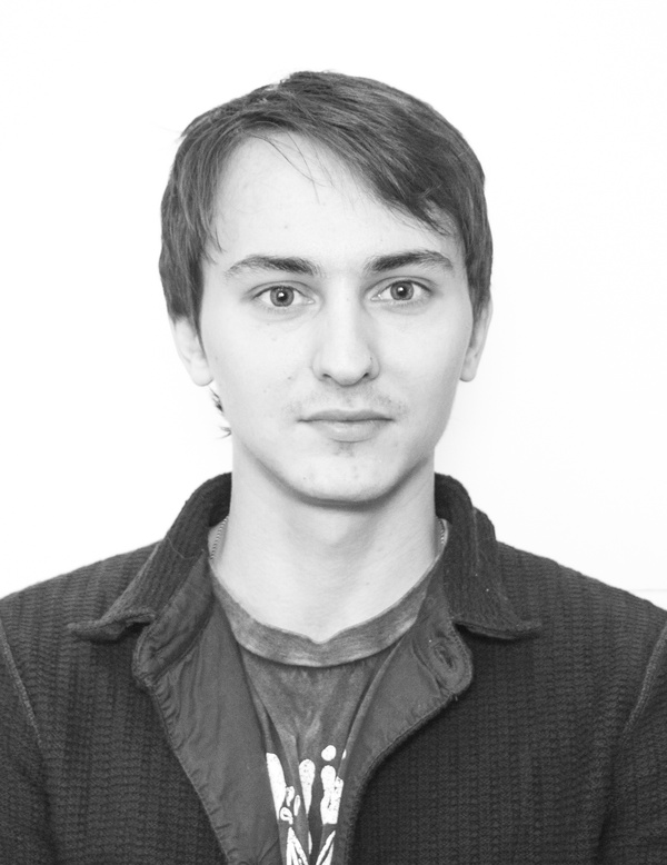 Vsevolod Tsytsylin