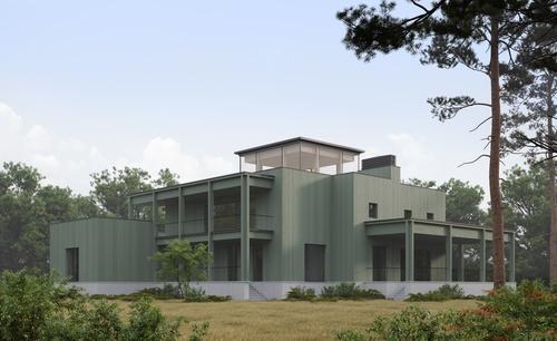 House V reconstruction 21