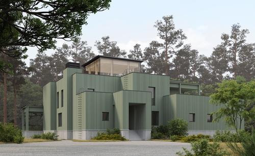 House V reconstruction 11