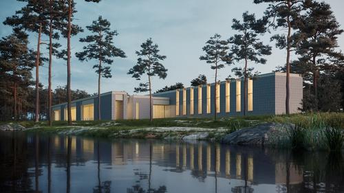 Hotel in Karelia 31