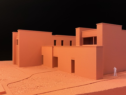 Private house. Model 31
