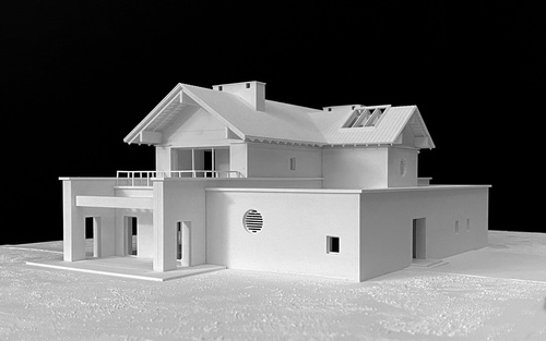 Частный дом 11