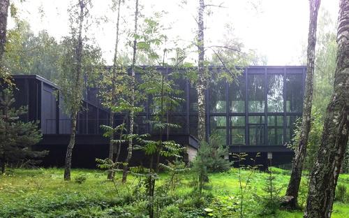 Гостевой Дом с Баней 131