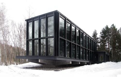 Гостевой Дом с Баней 01