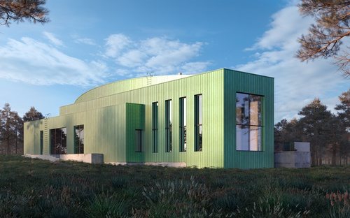 Зеленый Дом 31