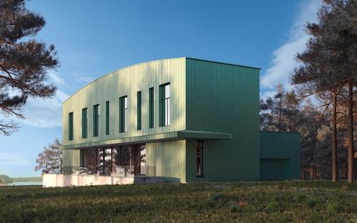 Green House 01