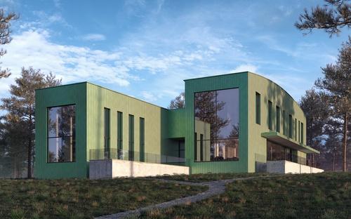 Зеленый Дом 11