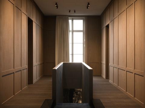 Apartment in Paris 41