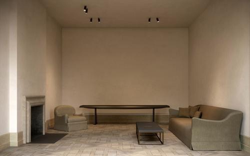Apartment in Paris 11
