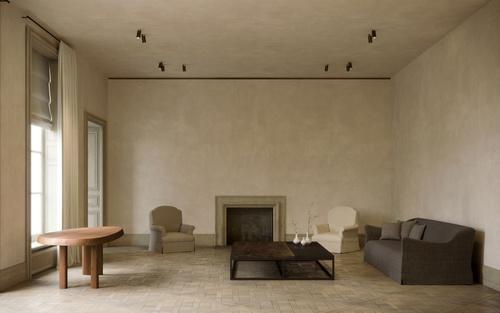 Apartment in Paris 01