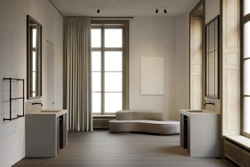 Apartment in Paris 31