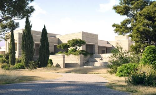 Villa Loggia 01
