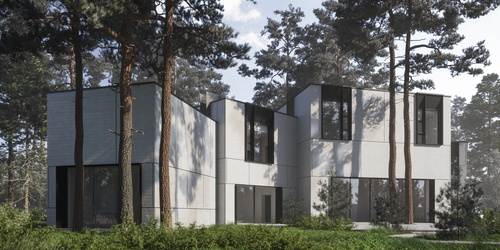 Private house in Jurmala 31